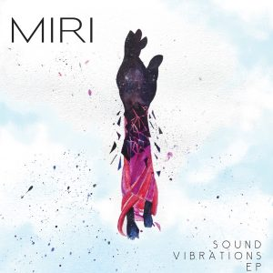 Sound Vibrations EP
