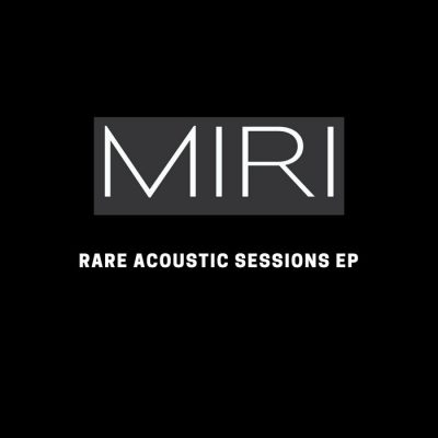 Rare Acoustic Sessions EP