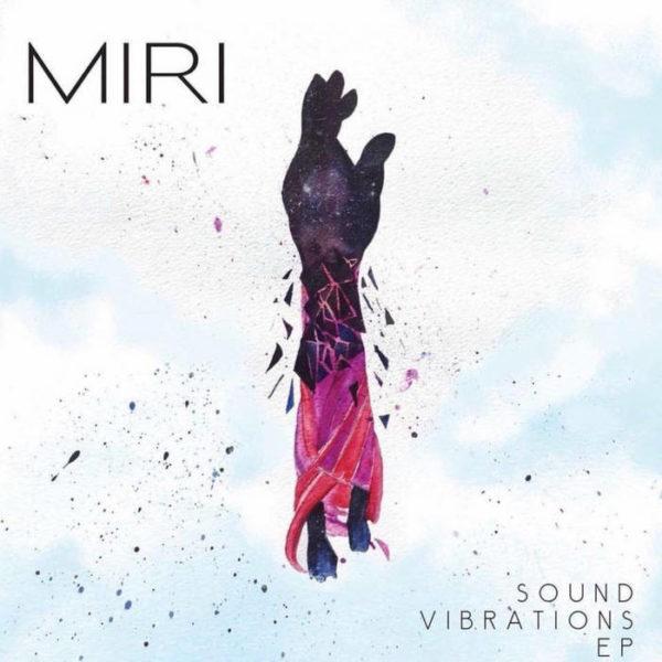 Sound Vibrations EP (2016)
